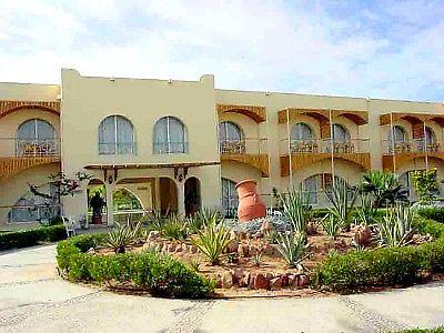hotel hourghada desert rose mer rouge